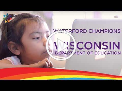 Waterford PARTNERS: Wisconsin Department of Education