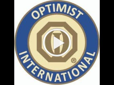 Optimist International President Adrian Elcock seeks dialogue with you