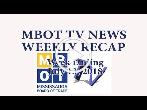 20180713 MBOT TV Weekly Recap