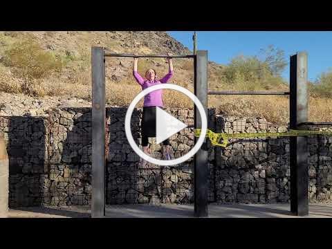 Ninja Warrior Submission Video