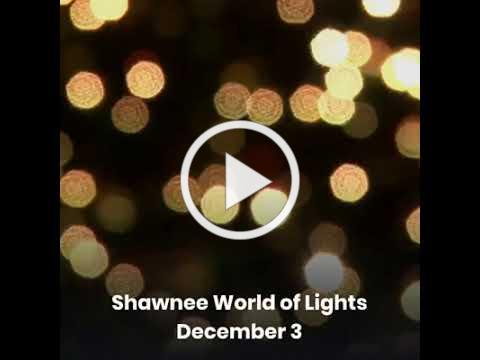 DEC 3 SHAWNEE DOWNTOWN LIGHTS