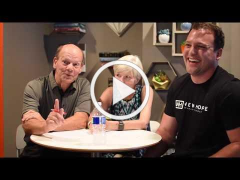 Facebook Live with Pastor Garrison