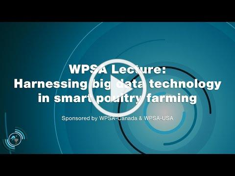 2021 WPSA Lecture