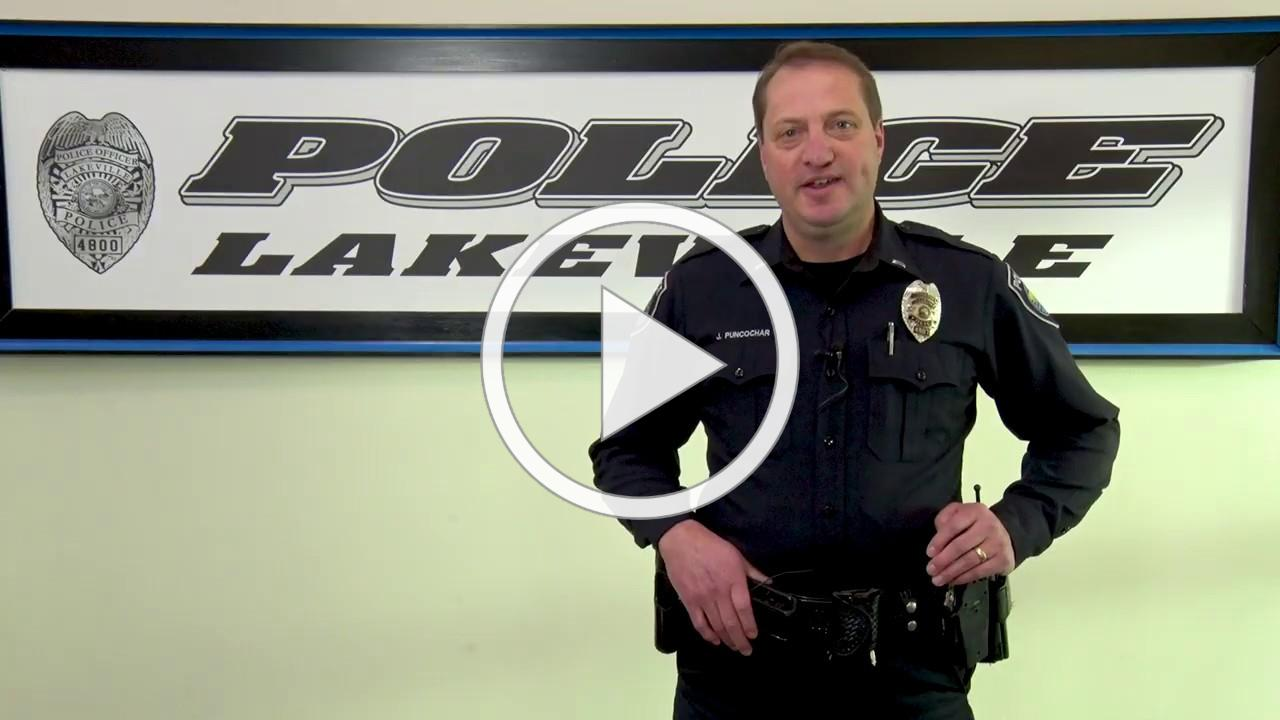 Lakeville Police: COVID-19 Scams