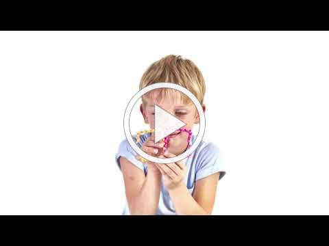 Stems® - the flexible 3D maker toys!