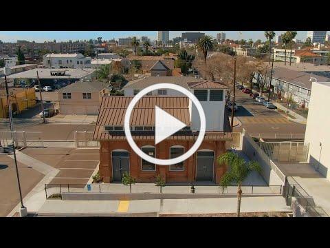 City of Santa Ana Historic Preservation Awards 2020
