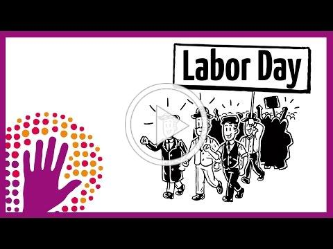 How Labor Day Has Become Such An Important Holiday