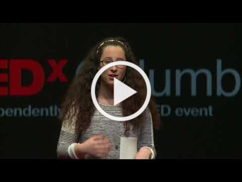 When it isn't just like riding a bike | Hannah Rose Adler | TEDxColumbus