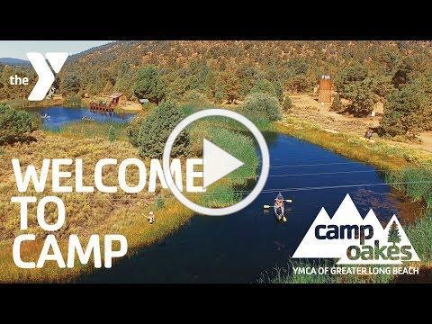 YMCA Camp Oakes Big Bear, California