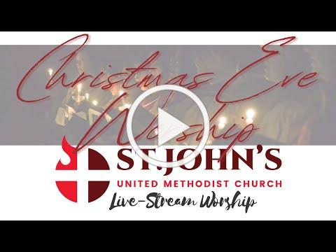 December 24, 2020 | Christmas Eve Worship