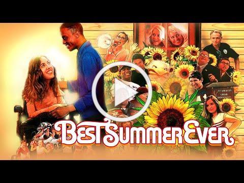 Best Summer Ever TRAILER | 2021