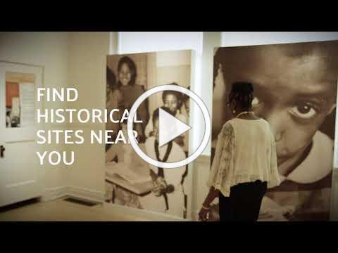 2019 VA History Trails Video