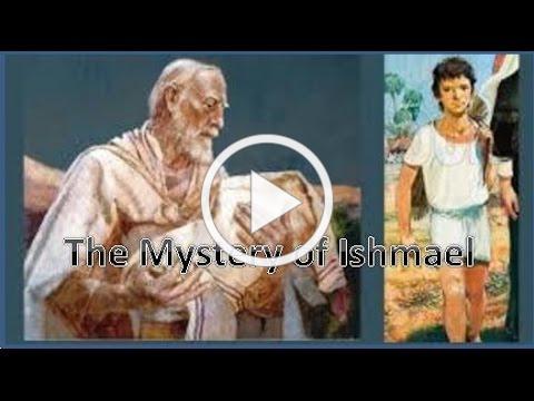 Jonathan Cahn: The Mystery of Ishmael