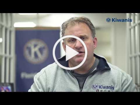 "Charles "" Chuck"" Gugliuzza for Kiwanis International VP"