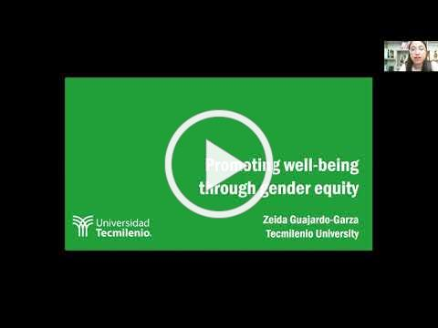 Promoting wellbeing through gender equity: ten strategies for basic education institutions