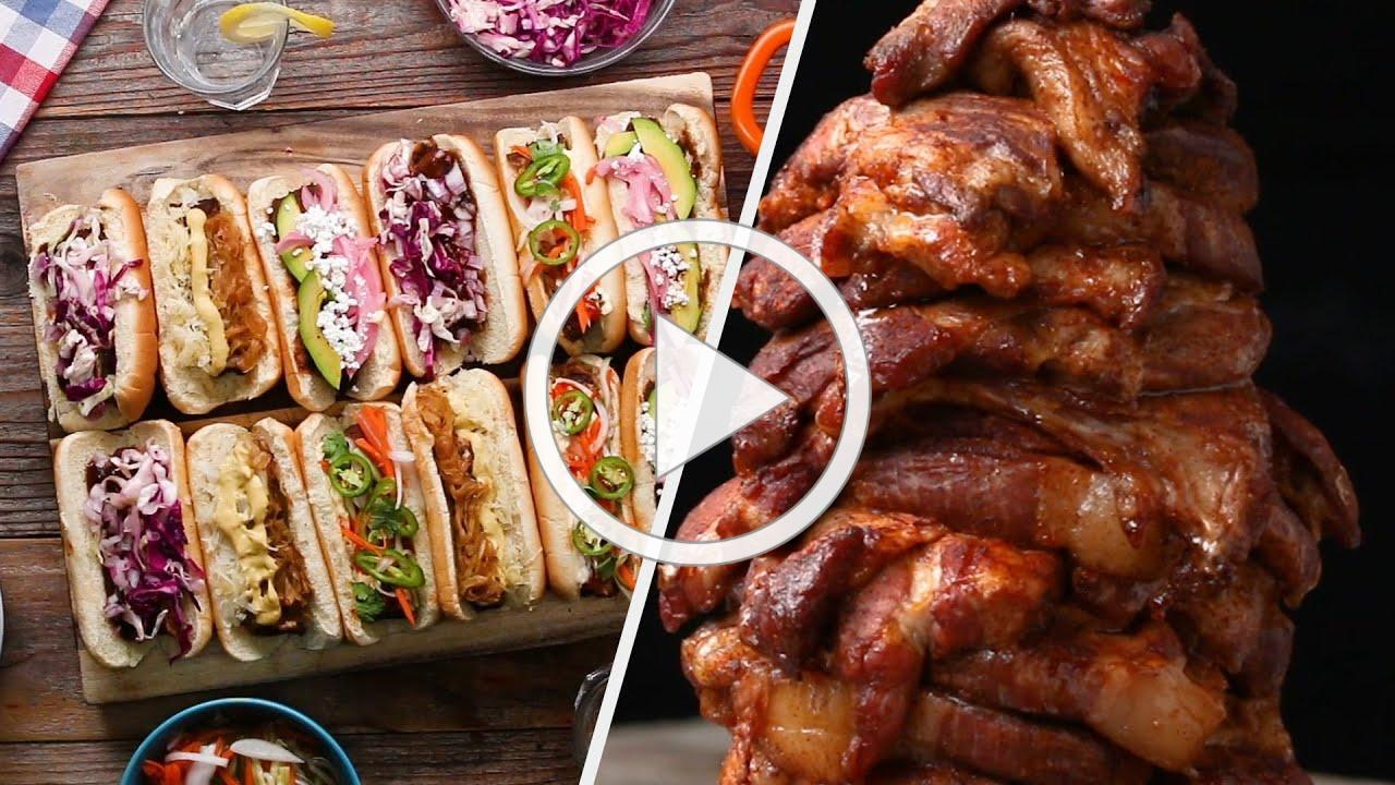 BBQ Recipes You Can Serve All Year Long * Tasty