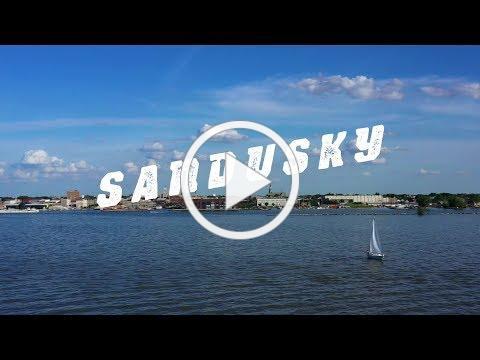 Discover Downtown Sandusky