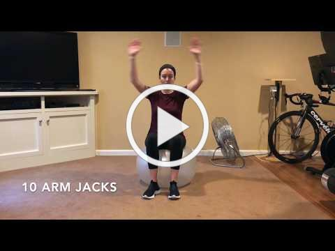 At Home Exercise - Video 5