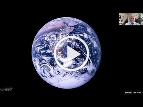 Global Ministries University: William DeVincenzi On The Climate Crisis