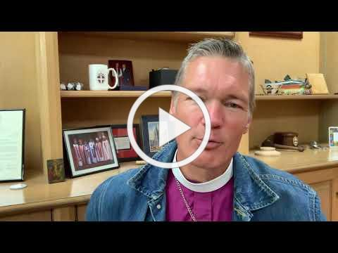 Bishop David - Creation Care II