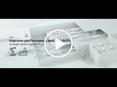 ABB Robotics - OmniCore™ controllers - a new era of digital robot control