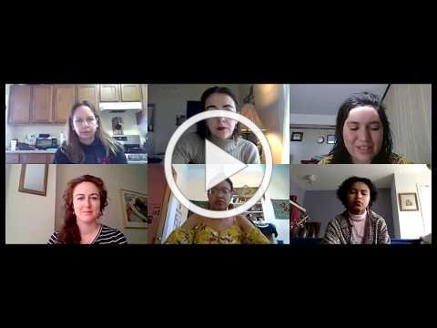 Earth Week 2020 Dialogue 1: Resilience and a Just Recovery through a Feminist Green New Deal