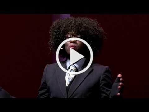 Racism and Climate Change Are About You | Dr. Atyia Martin