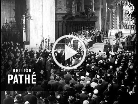Memorial To Americans (1958)