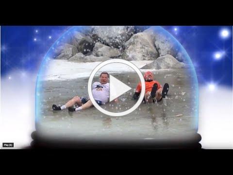 Plunge for Hunger - Feedin' by Freezin' Challenge Video