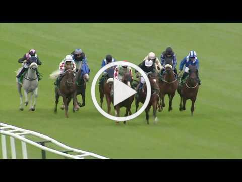 18-08-18 The Royal Cavalry of Oman Clarendon Stakes Group 3PA at Newbury