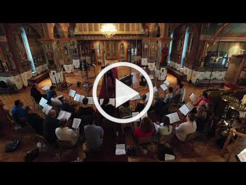 Bortniansky - 'Beneath Thy Compassion' - PaTRAM Institute Singers