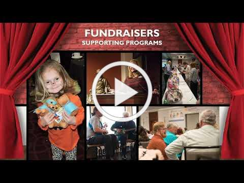 SKSF's 9th Annual Night of Comedy VIRTUAL fundraising event for children with disabilities