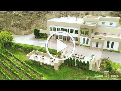 13 Acre Estate Vineyard