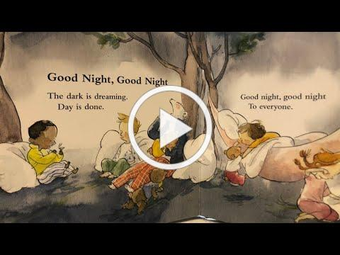 Bedtime with Clio - Good Night, Good Night by Dennis Lee