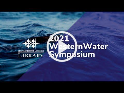 2021 Western Water Symposium