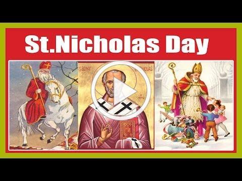 St.Nicholas Day