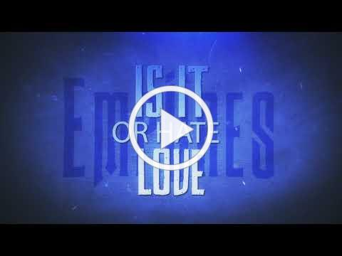 Love or Hate official lyric video