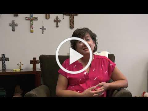 Musings from Pastor Mary Beth July 30 2020
