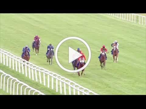 The DIAR International Stakes (Group 3 PA) - Newbury 29th July Race 3