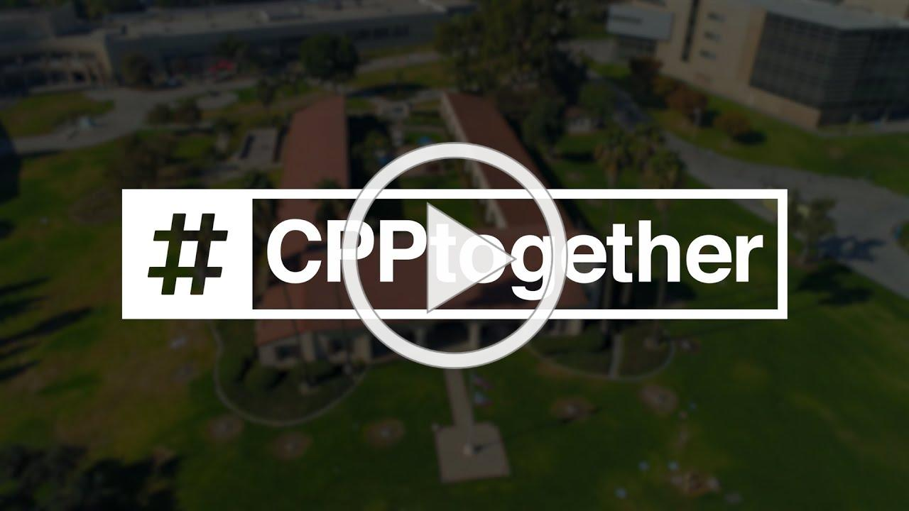 #CPPtogether