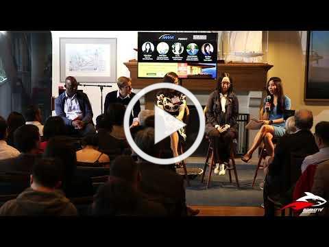 Silicon Dragon - AI Superpowers Panel of Innovators & Investors