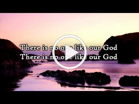 Chris Tomlin - God of this city (Lyrics)