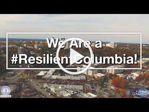 We Are A #ResilientColumbia