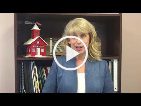 School Board Recognition Month 2019 - Message from KSBA Executive Director