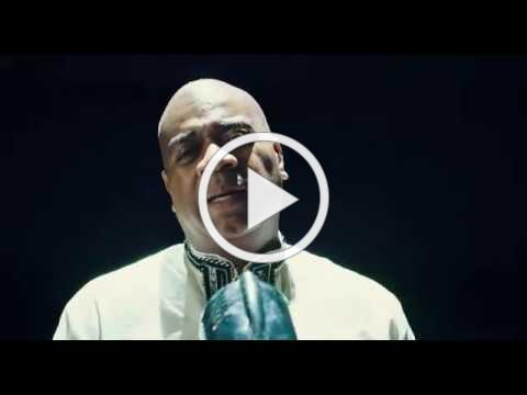 What We Want - Ras Baraka (Official Video)