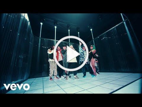Poblado (Remix) (Official Video)