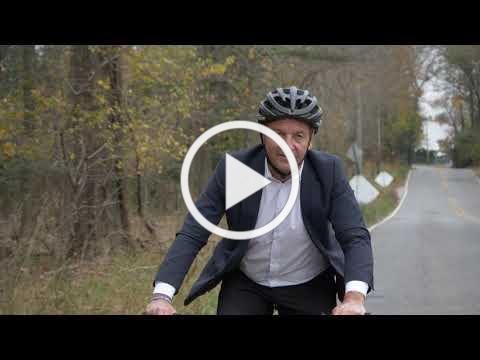 Gavin Buckley 2021 Campaign Launch Video