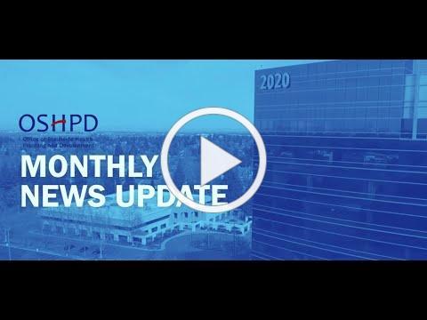 OSHPD Update December 2019