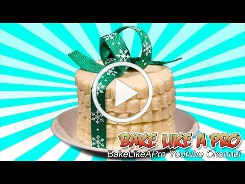 Old Fashioned Shortbread Cookies Recipe ! - Ultimate Holiday Cookie