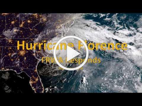 Hurricane Florence Slide Show